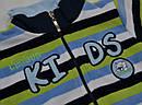 Костюм велюровий League KIDS (Nicol, Польща), фото 3