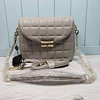 Женская сумка через плечо Chanel Шанель реплика