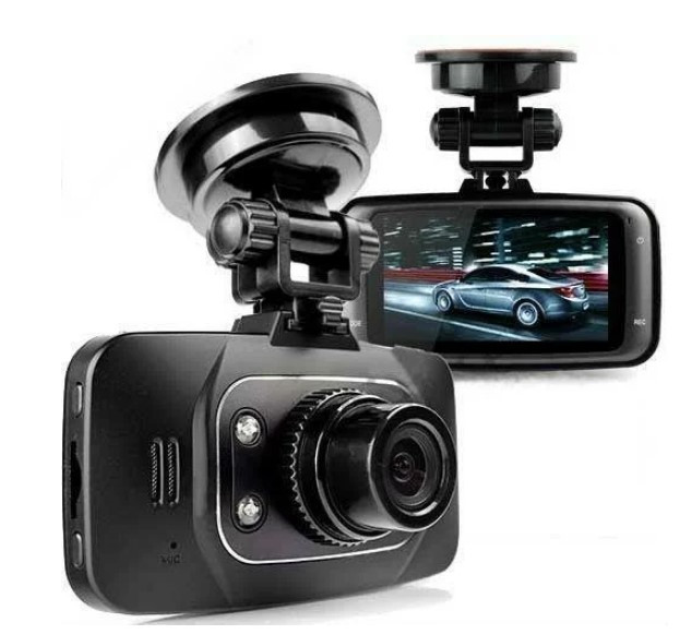 Автомобильный видеорегистратор Full HD GS8000l | авторегистратор | регистратор авто. Лучшая Цена!