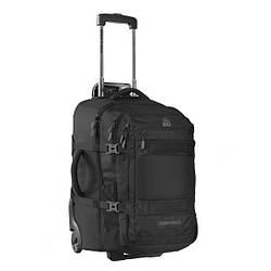 Сумка-рюкзак на колесах Granite Gear Cross Trek 2 W/Pack 74 Black/Flint