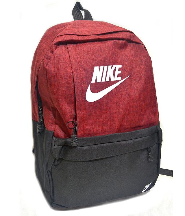 Молодежный городской рюкзак на каждый день