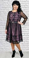 Эксклюзивное элегантное платье., фото 1