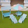 Вилла Happy family 012-11 с флоксовыми животными, фото 9
