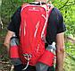 Рюкзак спортивный Ferrino X-Cross Large 12 Red, фото 9