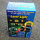 Лазерный звездный проектор Star Shower (звездный дождь, стар шовер), фото 3
