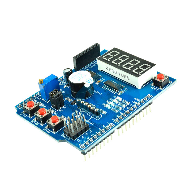 Шилд Arduino