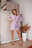 Платье женское вечернее серебро, розовый, чёрное золото, 42-44, 46-48, фото 4