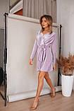 Платье женское вечернее серебро, розовый, чёрное золото, 42-44, 46-48, фото 3