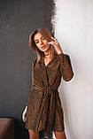 Платье женское вечернее серебро, розовый, чёрное золото, 42-44, 46-48, фото 10