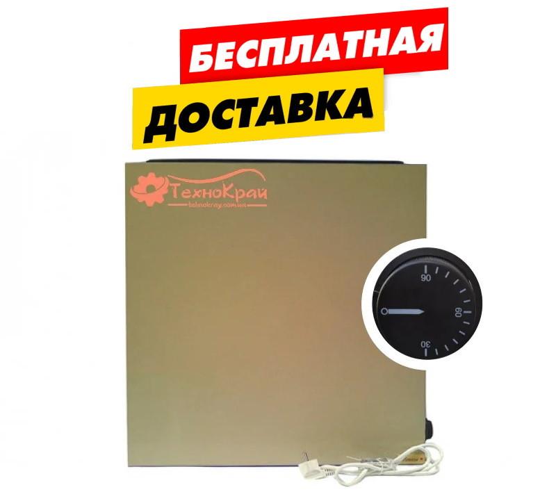 Керамический обогреватель Венеция ПКК 700 с механическим терморегулятором (60х60 см)