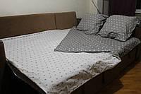 Комплект постельного белья Звезды V3 (двуспальный)