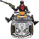 Fortnite Колекційна фігурка Feature Vehicle Quadcrasher, фото 3
