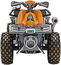 Fortnite Колекційна фігурка Feature Vehicle Quadcrasher, фото 7