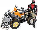 Fortnite Колекційна фігурка Feature Vehicle Quadcrasher, фото 6
