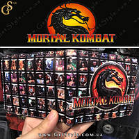 "Кошелек Mortal Kombat - ""Mortal Wallet"", фото 1"