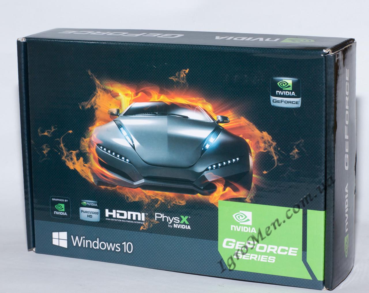 Видеокарта CestPC GeForce GTX 650 2 Gb (НОВАЯ! Гарантия 6 мес.)