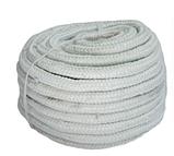 Шнур уплотнительный термостойкий Szczelinex квадратный 10х10мм (Стекловолоконный), фото 3