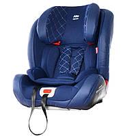 Автокресло детское с креплением Isofix Carrello Alto CRL-11805 Blue Shark от 9 месяцев до 12 лет (9-36 кг)