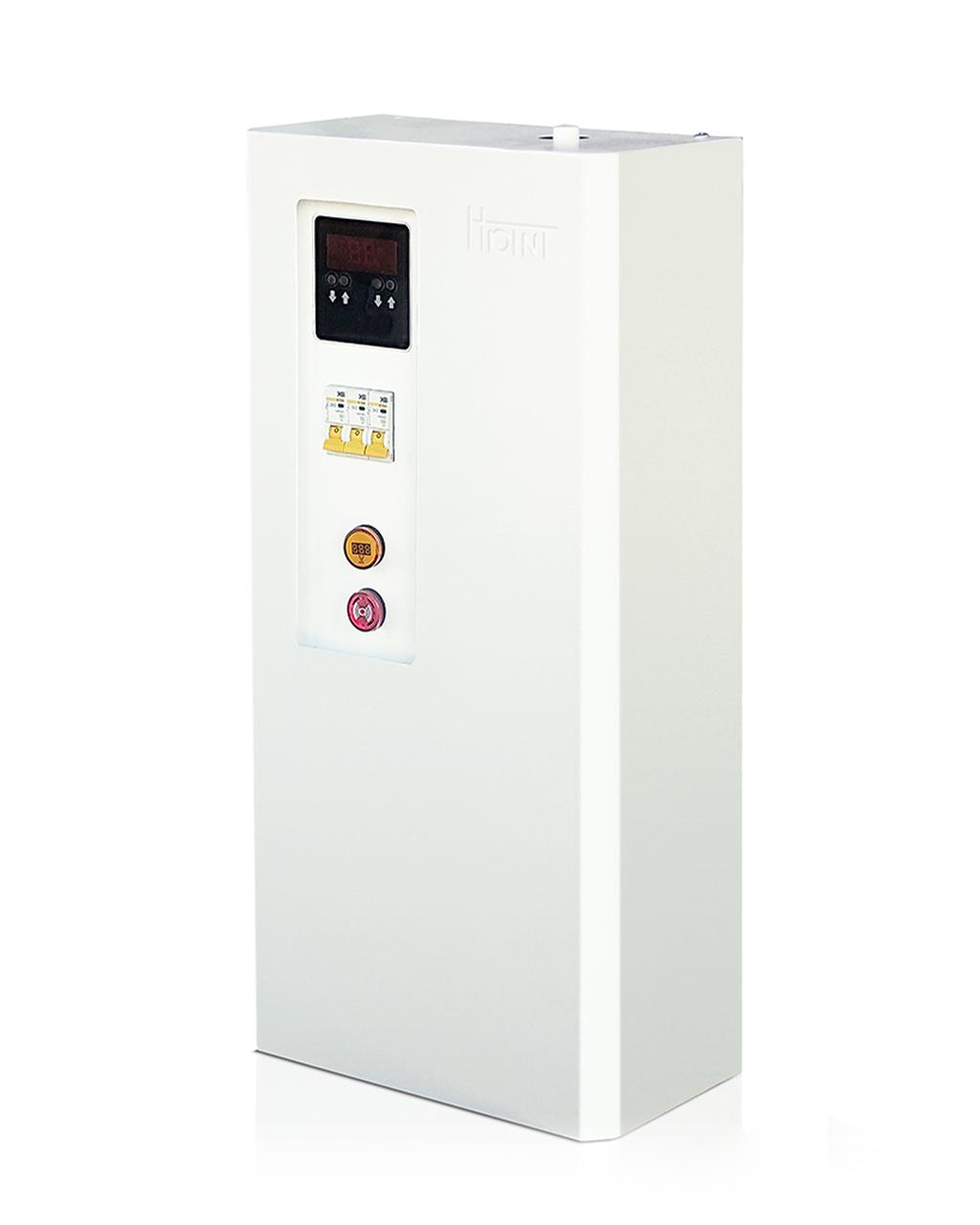 Електричний котел Титан Міні Преміум, 6 кВт 380 В