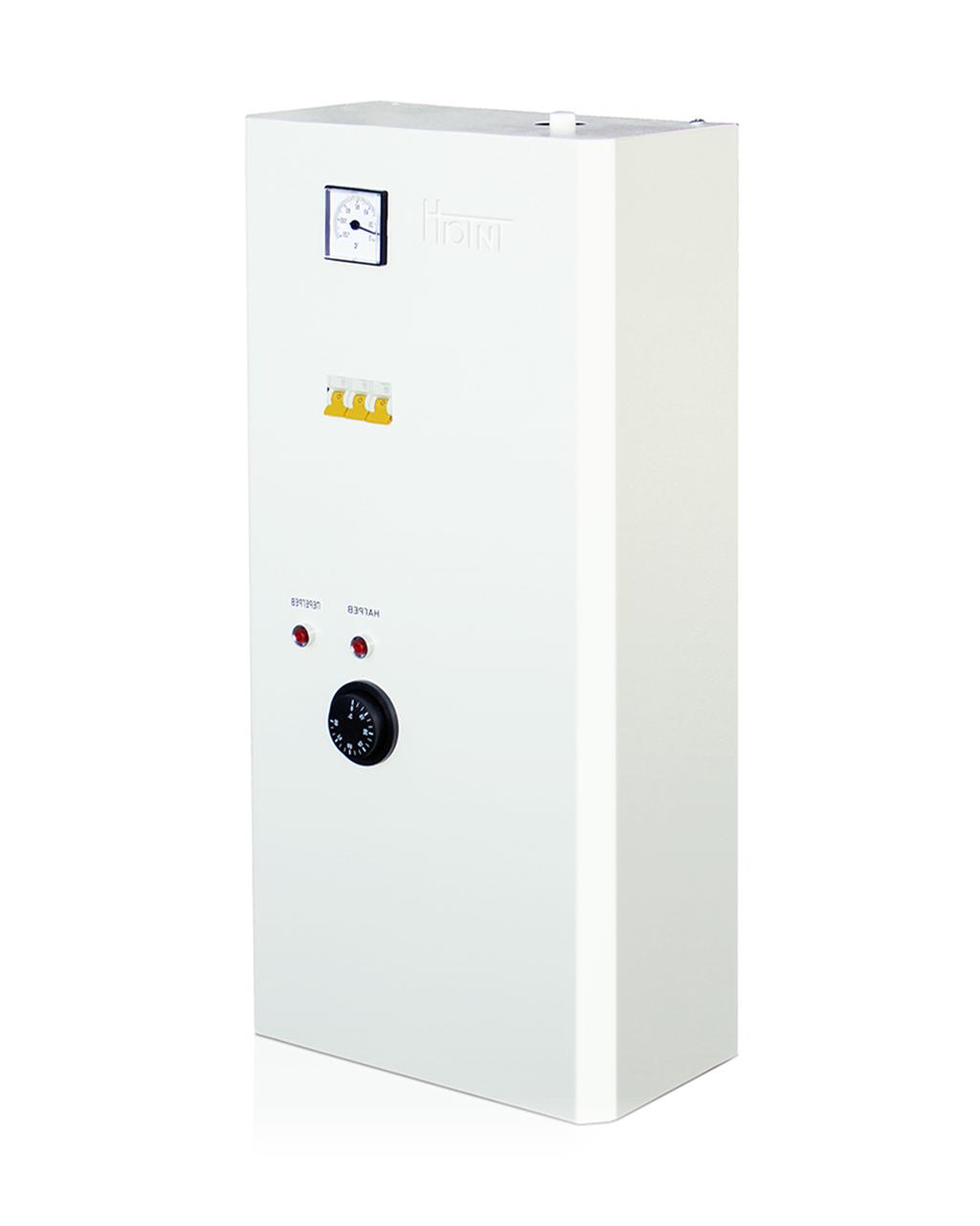 Електричний котел Титан Міні Настінний, 9 кВт 380 В