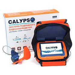 Подводная видеокамера Calypso UVS-03