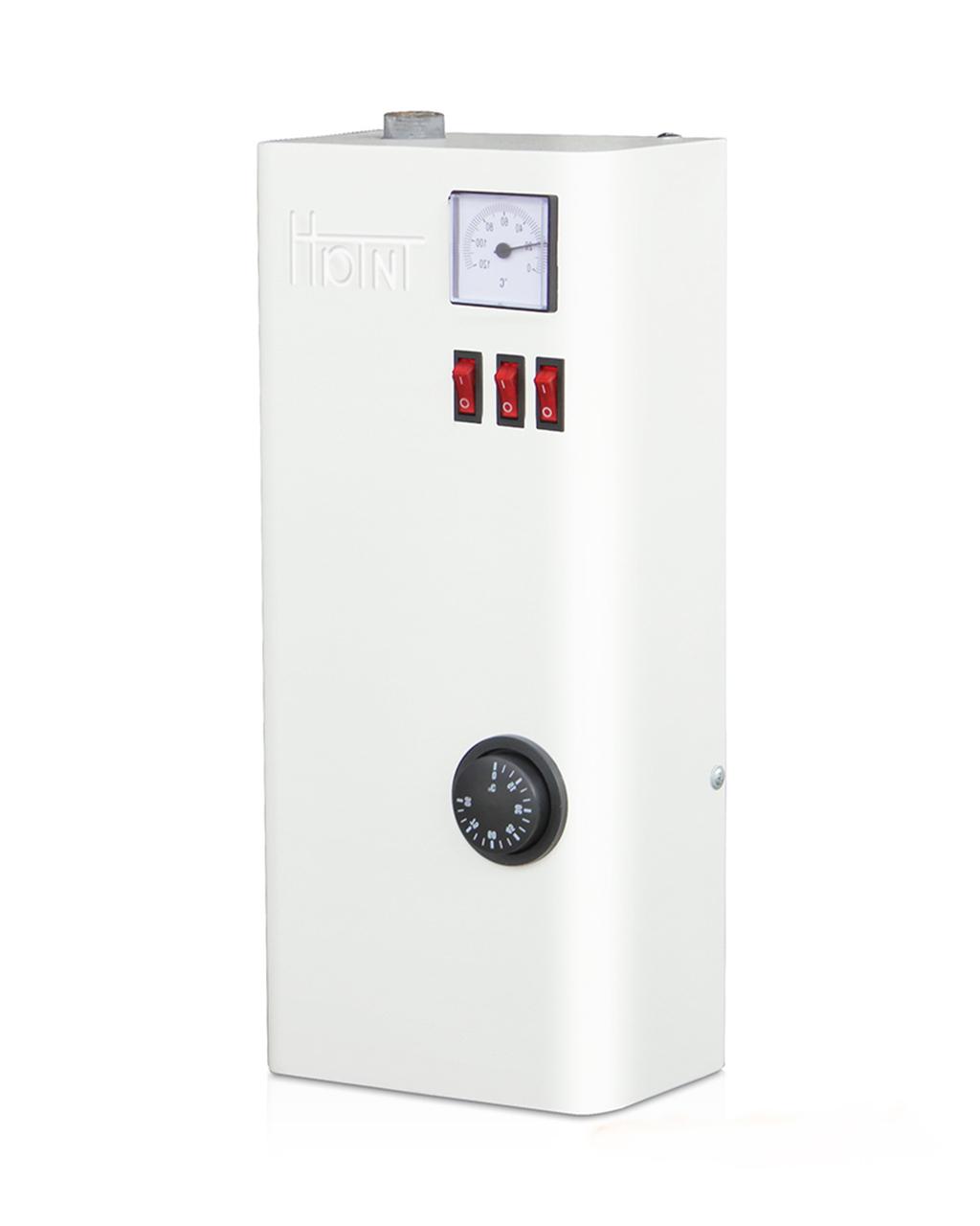 Электрический котел Титан Мини Люкс, 12 кВт 380 В