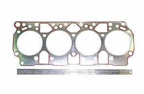 Прокладка ГБЦ (50-1003020) (металл) Д-240