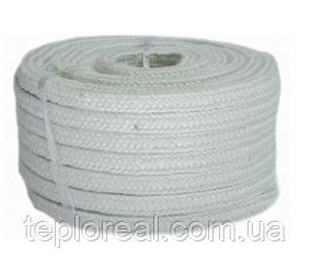 Шнур уплотнительный термостойкий Szczelinex квадратный 18х18мм (Стекловолоконный)