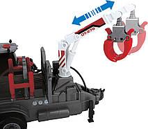 Трактор для перевозки древесины Massey Ferguson Dickie 3737003, фото 3