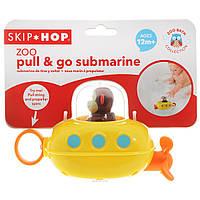 Игрушка в ванну субмарина Skip Hop, фото 1