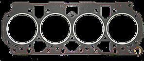 Прокладка ГБЦ (50-1003020-А5) (с герметиком) (ЛЗТД) Д-240