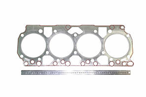 Прокладка ГБЦ (50-1003020А8/А9) (с герметиком) Д-245 Евро-3