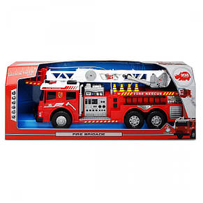 Пожарная машина интерактивная 62 см Dickie 3719003, фото 2
