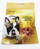 Лакомства для собак для мелких собак говяжьи CROCI  Fabulous 60 г