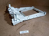 Верхня частина корпусу Indesit WT80. Б/У, фото 2