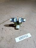 Клапана набору води Indesit WT80. 1666901 Б/У, фото 2