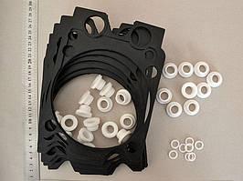 Прокладка ГБЦ (740-1003213) (резина) КамАЗ