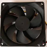 Вентилятор для инкубатора 12В 80*80