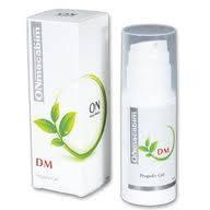 Очищающий гель прополис для жирной кожи (антибактериальный), 50 мл, Onmacabim