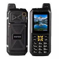 YSFEN M21 противоударный ,пылезащищенный , водонепроницаемый,фонарик, кнопочный телефон,
