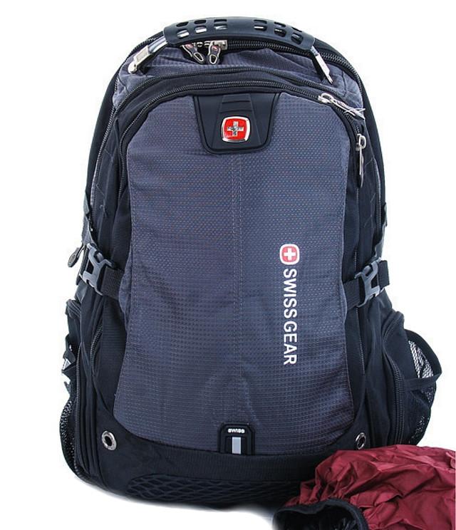 Рюкзак міський з відділенням для ноутбука SWISSGEAR 1820