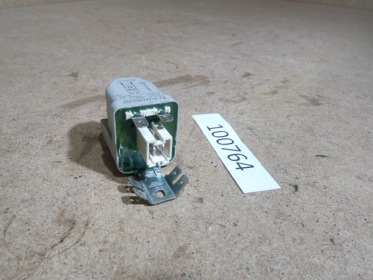 Сетевой фильтр Zanussi TA1033V. 146351101 Б/У