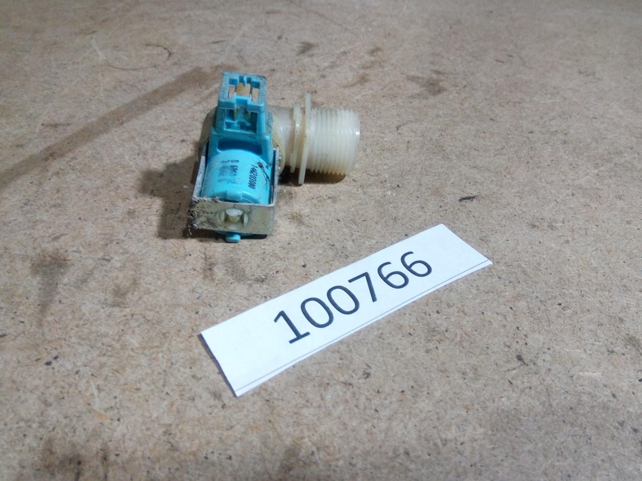 Клапана набору води Zanussi TA1033V. 146203000 Б/У