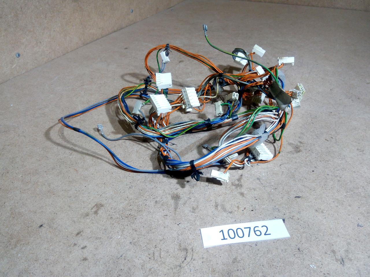 Проводка Zanussi TA1033V. Б/У