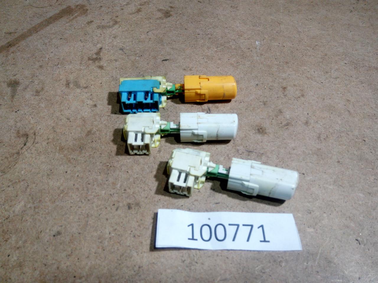 Кнопки управления Zanussi TA1033V. 08660, 08663 Б/У