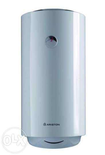 Бойлер электрический водонагреватель Ariston PRO R 100 V