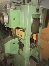 Прес-автомат швидкохідний мод. ВРА 15, Югославія