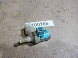 Клапана набору води Zanussi TA1033V. 146203000 Б/У, фото 3