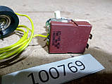 Термостат з датчиком температури Zanussi TA833V. 146305302 Б/У, фото 3