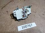 Замок дверцята люка Zanussi TA1033V. Б/У, фото 2